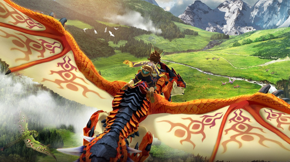 compare Monster Hunter Stories 2: Wings of Ruin cd key prices
