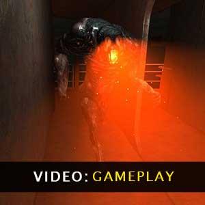 Monstrum Gameplay Video