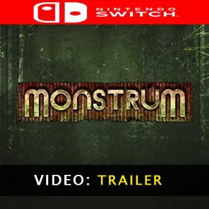 Monstrum Nintendo Switch Prices Digital or Box Edition