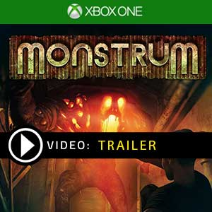 Monstrum Xbox One Prices Digital or Box Edition