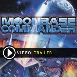 Buy MoonBase Commander CD Key Compare Prices