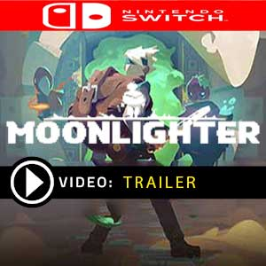 Moonlighter Nintendo Switch Prices Digital or Box Edition