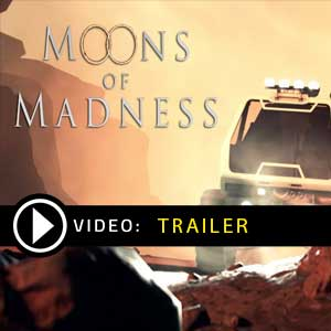 Buy Moons of Madness CD Key Compare Prices