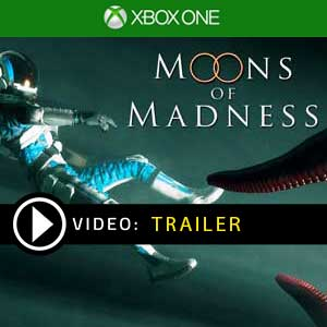Moons of Madness Xbox One Prices Digital or Box Edition