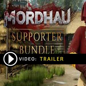 Buy MORDHAU Supporter Pack CD Key Compare Prices