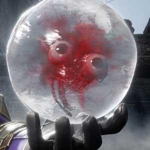 Mortal Kombat 11 Kombat Pack 2 Rain Fatality