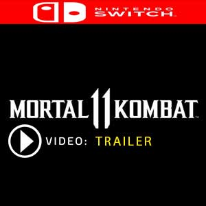 Mortal Kombat 11 Nintendo Switch Prices Digital or Box Edition