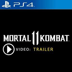 Mortal Kombat 11 PS4 Prices Digital or Box Edition