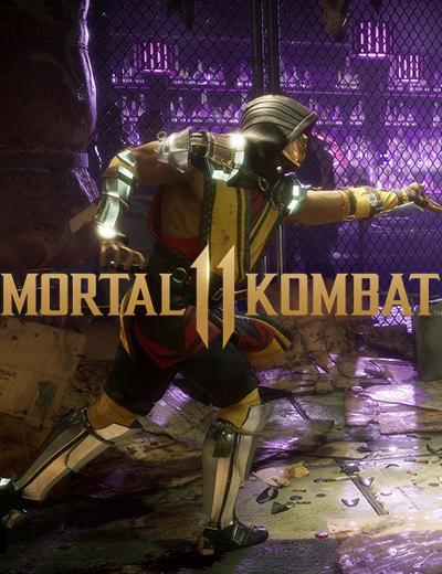 Mortal Kombat 11 Closed Beta Dates Announced - AllKeyShop com