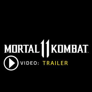 Mortal Kombat 11 CD Key Compare Prices