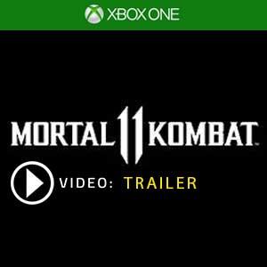 BMortal Kombat 11 Xbox One Prices Digital or Box Edition