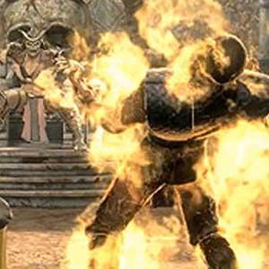 Mortal Kombat Komplete Fight