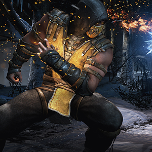 Mortal Kombat X Xbox One Encounter