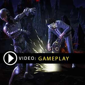 Mortal Kombat X Kombat Pack 2 Gameplay Video