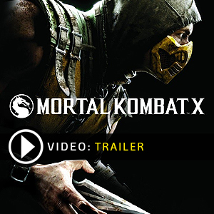 Buy Mortal Kombat X CD Key Compare Prices