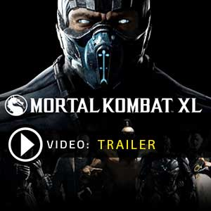 Buy Mortal Kombat XL CD Key Compare Prices