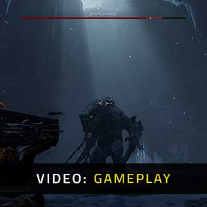 Mortal Shell The Virtuous Cycle Video Gameplay