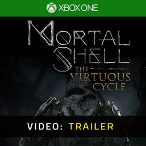 Mortal Shell The Virtuous Cycle Xbox One Video Trailer