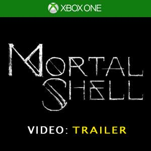 Mortal Shell Xbox One Prices Digital or Box Edition
