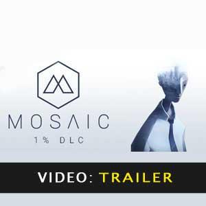 Mosaic 1 % DLC