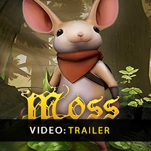 Buy Moss CD Key Compare Prices