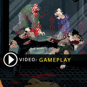 Mother Russia Bleeds Gameplay Video