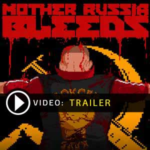 Buy Mother Russia Bleeds CD Key Compare Prices