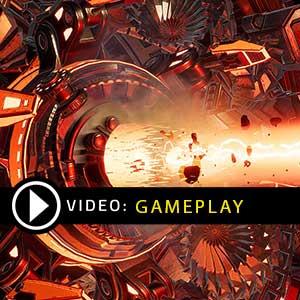MOTHERGUNSHIP Gameplay Video