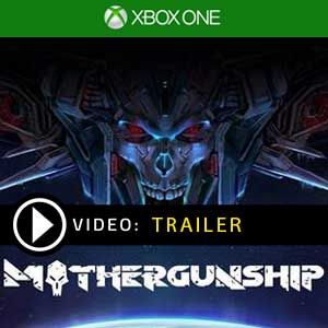 Mothergunship Xbox One Prices Digital or Box Edition