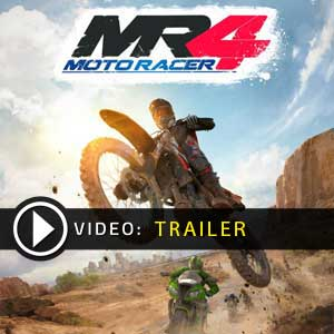 Buy Moto Racer 4 CD Key Compare Prices