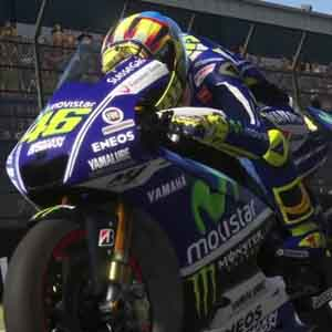 MotoGP 15 PS4 Riders