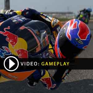 MotoGP 15 Gameplay Video