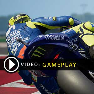 MOTOGP 18 Gameplay Video
