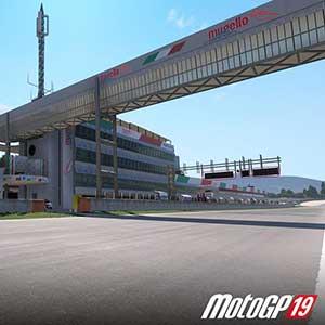 MotoGP 19 Mugello Circuit
