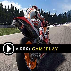 MotoGP 19 PS4 Gameplay Video