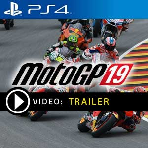 MotoGP 19 PS4 Prices Digital Or Box Edition
