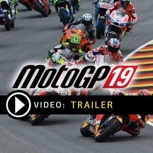 MotoGP 19 Trailer Video