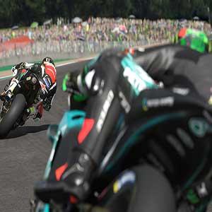 MotoGP 20 Helmet