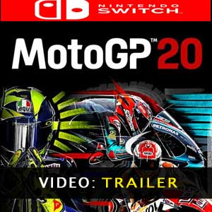 MotoGP 20 Nintendo Switch Prices Digital or Box Edition