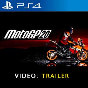 MotoGP 20 PS4 Prices Digital or Box Edition