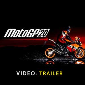 Buy MotoGP 20 CD Key Compare Prices