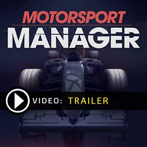 Buy Motorsport Manager CD Key Compare Prices