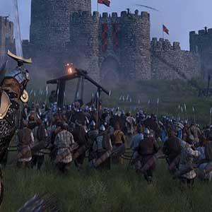 Battlefields of Calradia