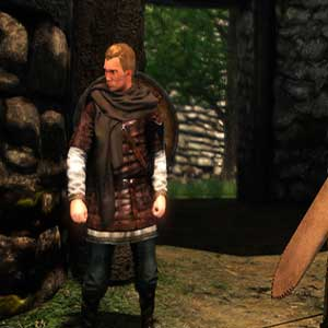 Siege gameplay
