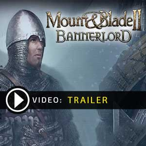 Buy Mount and Blade 2 Bannerlord CD Key Compare Prices