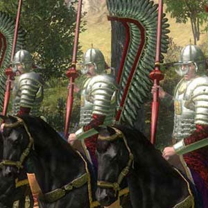 Mount & Blade with Fire and Sword - Troops