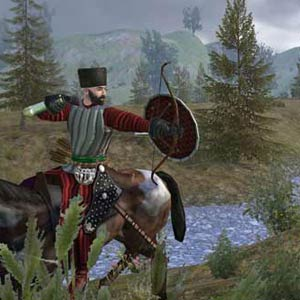 Mount & Blade with Fire and Sword - Battle