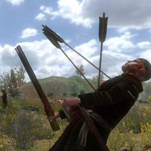Mount & Blade with Fire and Sword - Arrow Kill