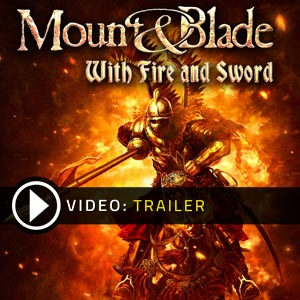 Buy Mount & Blade with Fire and Sword CD Key Compare Prices