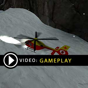 Mountain Rescue Simulator Gameplay Video